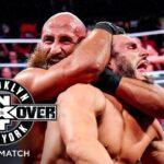 FULL MATCH - Ciampa vs. Gargano - NXT Title Last Man Standing Match: NXT TakeOver: Brooklyn IV