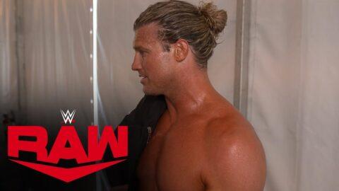 Is Dolph Ziggler in Drew McIntyre's head?: WWE Network Exclusive, June 29, 2020