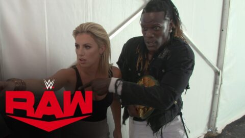 The paranoia continues for R-Truth: WWE Network Exclusive, June 29, 2020