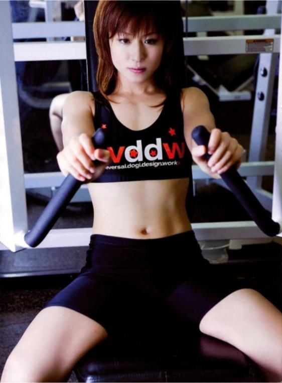 Mika Nagano - Asian MMA