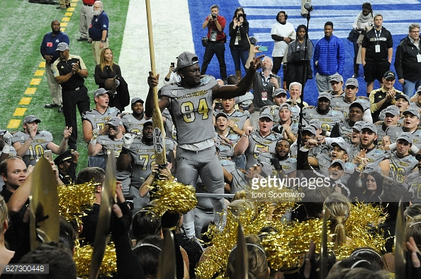 Western Michigan Broncos Cotton Bowl